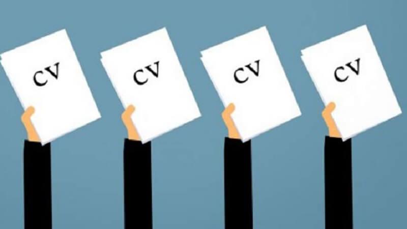 Những thông tin chung về CV miễn phí